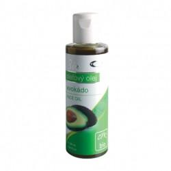 Avokádový olej 100% bio