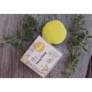 XXL šampón pre svetlé vlasy s Ylang ylang