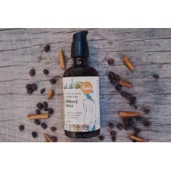Anticelulitídny masážny olej - Hĺbkový Detox