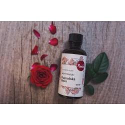 Ruža damašská - bio kvetová voda
