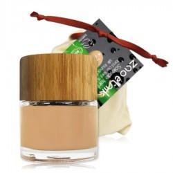 Hodvábny tekutý make-up 710 Light Peach