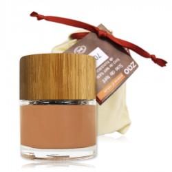 Hodvábny tekutý make-up 703 Rose Petal