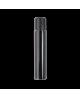 Tekutá linka na oči 066 Black s pevným hrotom - náplň ZAO