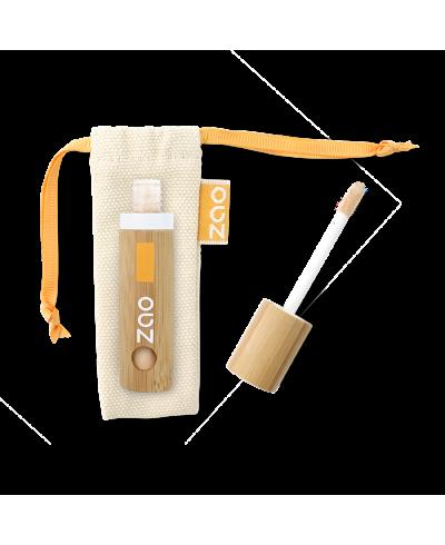 Tekutý rozjasňovač Light touch 722 Sand ZAO
