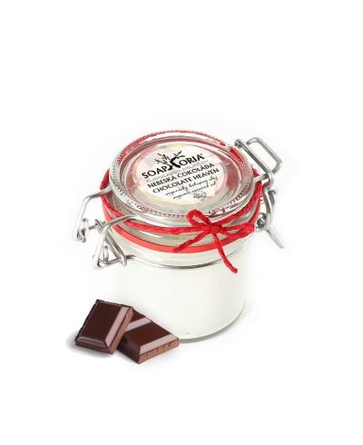 Bio kokosový olej Nebeská čokoláda