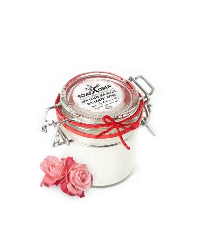 Bio kokosový olej Romantická ruža