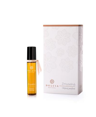 Olejový parfém Zmyselná - Dulcia