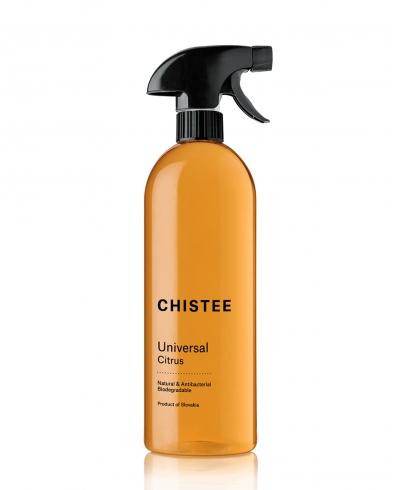 Univerzálny čistiaci sprej XL Citrus CHISTEE