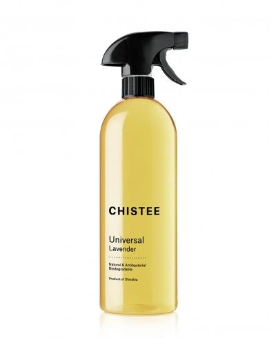 Univerzálny čistiaci sprej XL Levanduľa CHISTEE