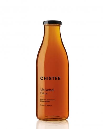 Univerzálny koncentrát v skle Citrus CHISTEE