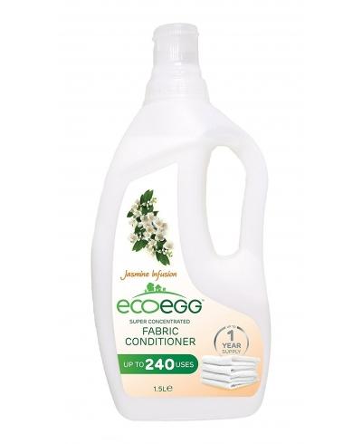Aviváž s podporou ľahšieho žehlenia - jazmín Ecoegg