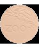 Kompaktný púder 302 Beige Orange ZAO