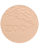 Kompaktný púder 302 Beige Orange - náplň ZAO