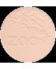 Kompaktný púder 304 Capuccino ZAO