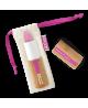 Matný rúž 461 Pink ZAO