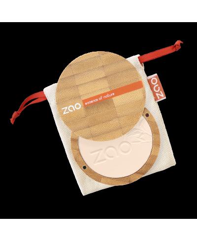 Kompaktný púder 301 Ivory ZAO