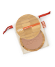 Kompaktný púder 305 Milk Chocolate ZAO