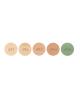 Korektor 493 Brown Pink - náplň ZAO