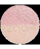 Kompaktný rozjasňovač 311 Duo Pink & Gold ZAO - náplň
