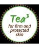 Opaľovací krém SPF 10 Solar Tea