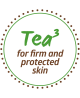 Opaľovací krém SPF 15 Solar Tea