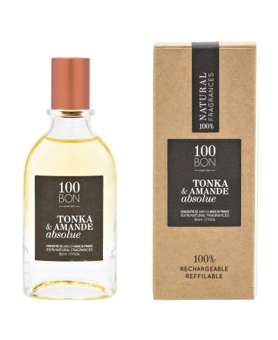 Tonka & Amande Absolue EDP 50ml 100 BON