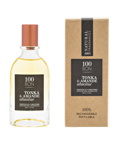 Tonka & Amande Absolue EDP 50ml 100 BON