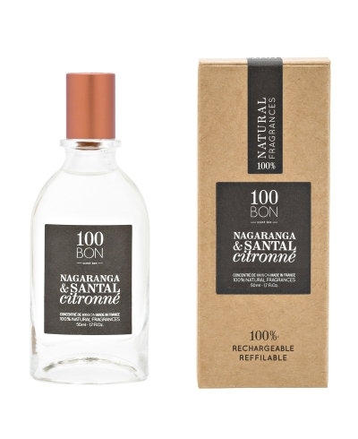 Nagaranga & Santal Citronne EDP 50ml 100 BON