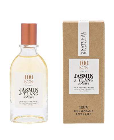 Jasmin & Ylang Solaire 50ml 100 BON
