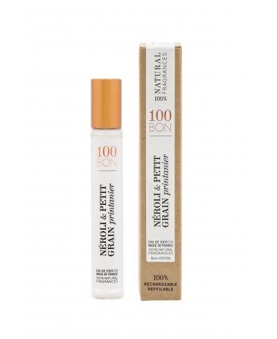 Neroli & Petit Grain Printanier 15ml 100 BON