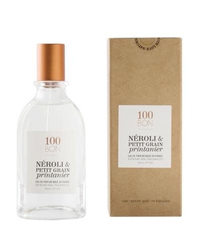 Neroli & Petit Grain Printanier 50ml 100 BON