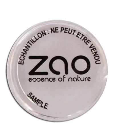 Hodvábny tekutý make-up 705 Vzorka ZAO