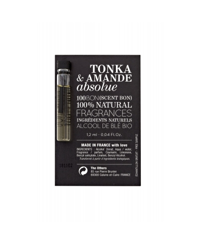 Tonka & Amande Absolue EDP vzorka 100BON