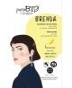 Maska na suchú pleť BRENDA - banánová PuroBIO