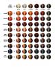 vzorkovnik farieb VOONO