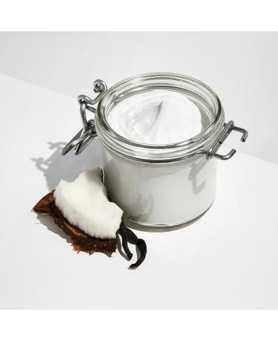 Mliečne potešenie Telové suflé Soaphoria