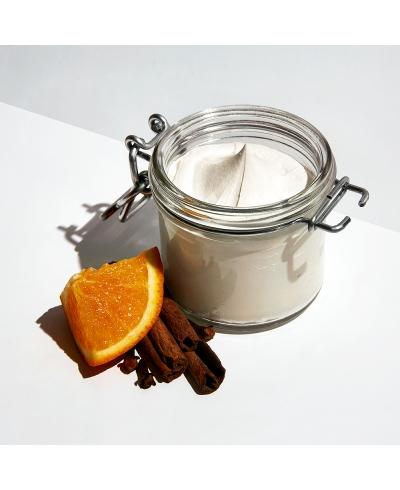 Korenistý pomaranč Telové suflé Soaphoria