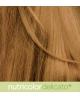 Farba na vlasy Delicato Zlatý pšeničný blond 7.33+ Biokap