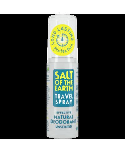 Minerálny dezodorant cestovný v spreji 50ml