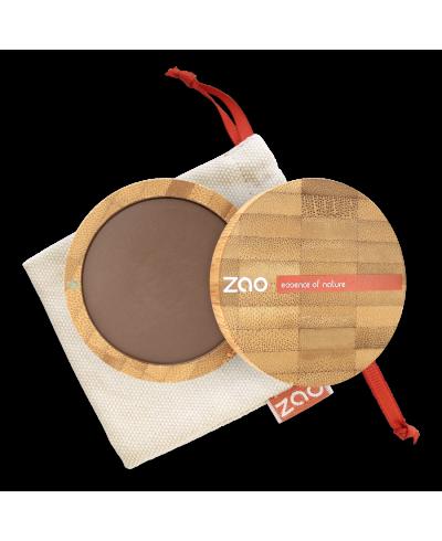 Minerálny bronzer 344 Chocolate ZAO