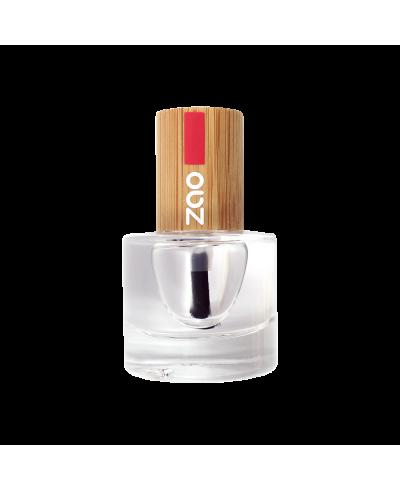 Lak na nechty 636 Transparentný ZAO