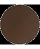 Matný očný tieň 203 Dark Brown - náplň ZAO
