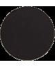 Matný očný tieň 206 Black - náplň ZAO