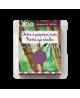 Matný očný tieň 215 Purplish Grape - náplň ZAO