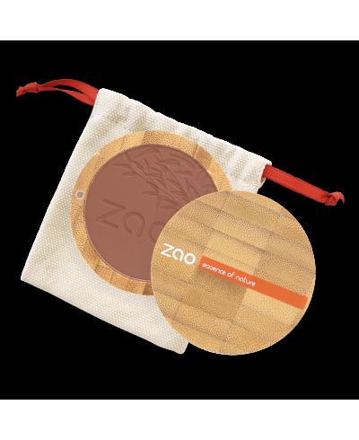 Lícenka 321 Brown Orange ZAO