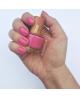 Lak na nechty 657 Fuchsia Pink ZAO
