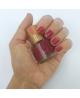 Lak na nechty 668 Passion red ZAO
