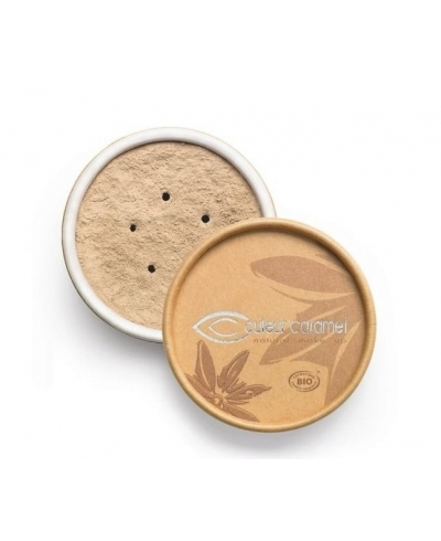 Biominerálny make-up 01 Light Beige