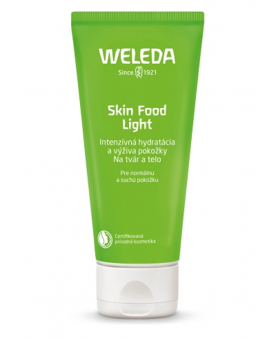 Pleťový krém Skin Food Light  75 ml