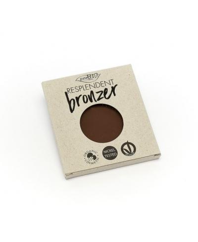 Bronzer matný 04 - náplň puroBIO